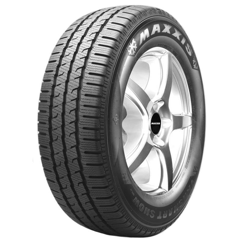 Gomme Nuove Maxxis 215/65 R16C 109T VANSMART SNOW WL2 pneumatici nuovi Invernale
