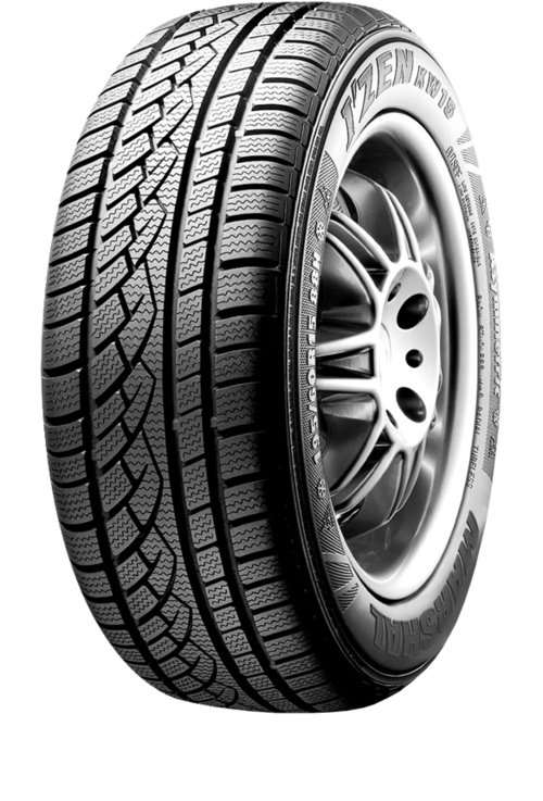 Gomme Nuove Marshal 205/50 R16 87H I Zen KW 15 M+S pneumatici nuovi Invernale