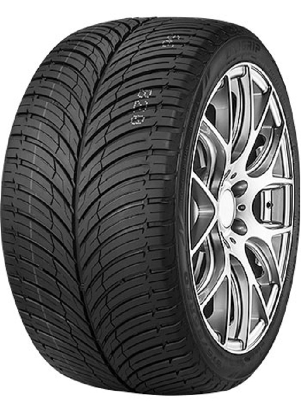 Gomme Nuove Unigrip 235/50 R18 101W Lateral Force 4S BSW XL M+S pneumatici nuovi All Season