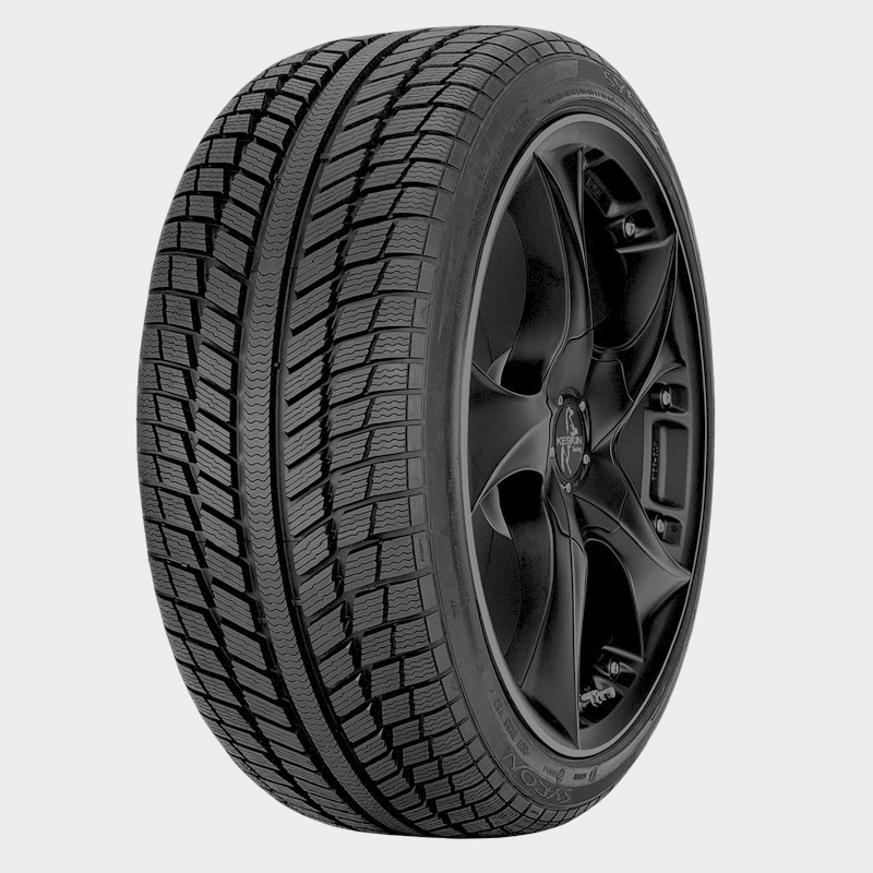 Gomme Nuove Syron 175/70 R13 82T EVEREST 1 M+S pneumatici nuovi Invernale