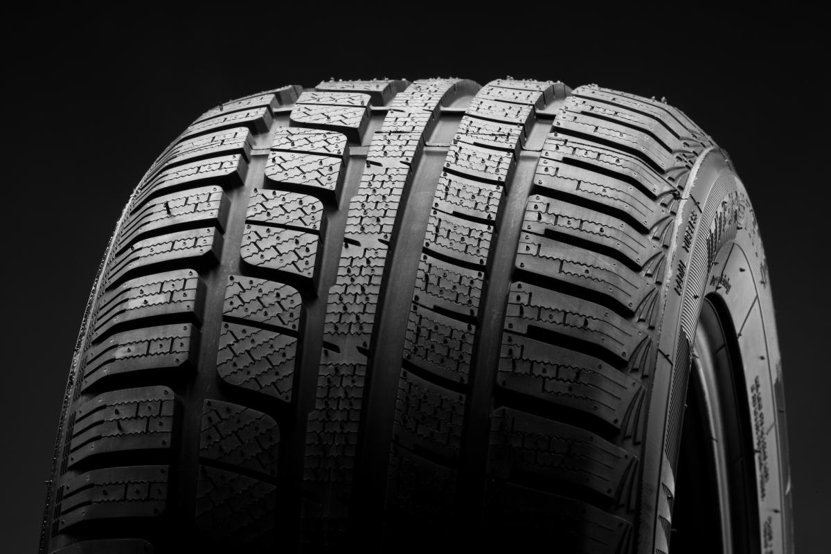 Gomme Nuove Interstate 255/55 R19 111V Iwt3d M+S pneumatici nuovi Invernale
