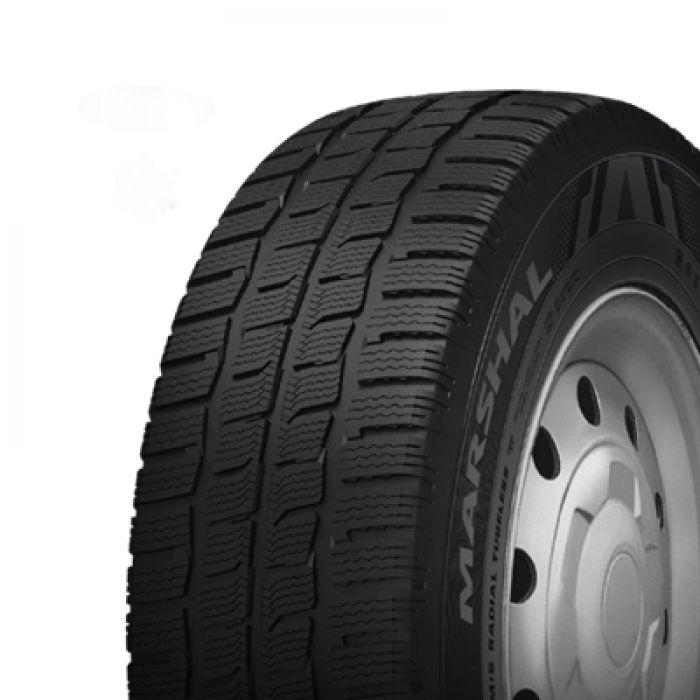 Gomme Nuove Marshal 225/70 R15 112/110R 8PR CW51 M+S pneumatici nuovi Invernale