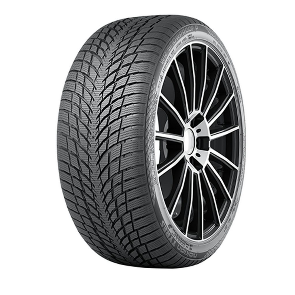 Gomme Nuove Nokian 205/55 R16 91H WR SNOWPROOF M+S pneumatici nuovi Invernale