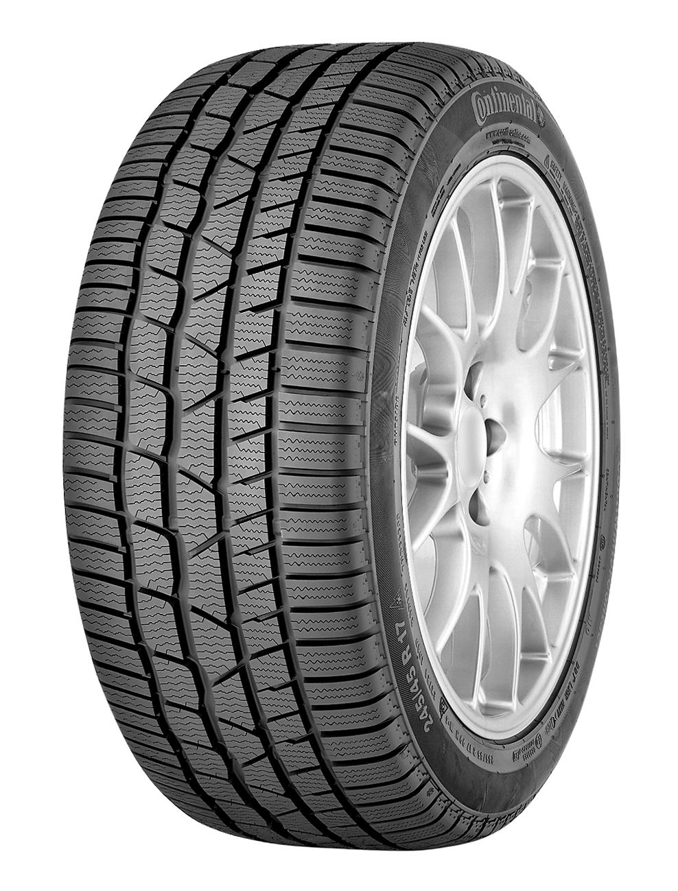 Gomme Nuove Continental 205/55 R16 91H WINTERCONTACT TS 830P MO M+S pneumatici nuovi Invernale
