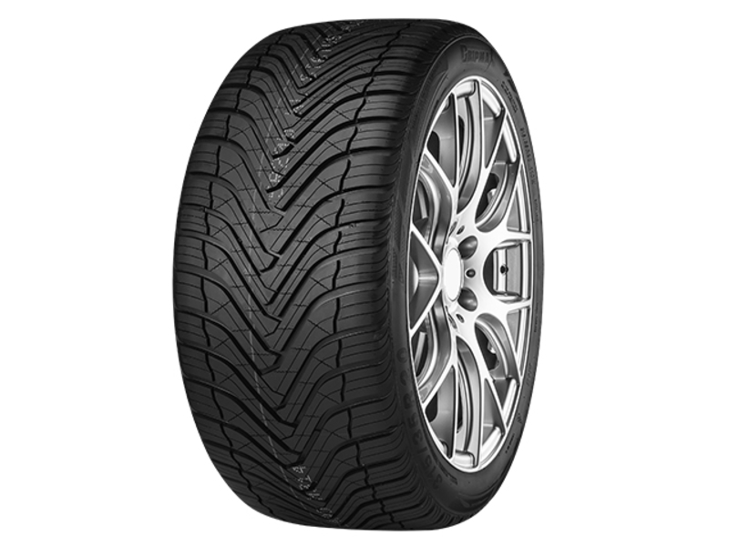 Gomme Nuove Gripmax 215/65 R17 99V Status AllClimate BSW M+S pneumatici nuovi All Season