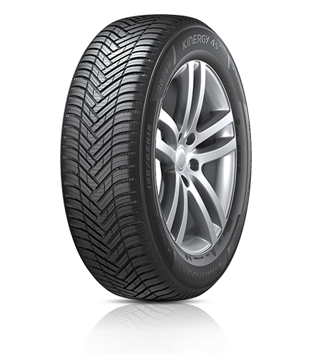 Gomme Nuove Hankook 195/50 R15 82V KINERGY 4S2 H750 M+S pneumatici nuovi All Season