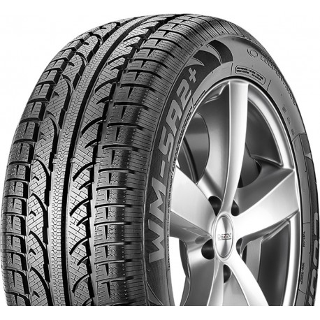 Gomme Nuove Cooper Tyres 205/55 R16 91H WEATHERMASTER SA2+ M+S pneumatici nuovi Invernale