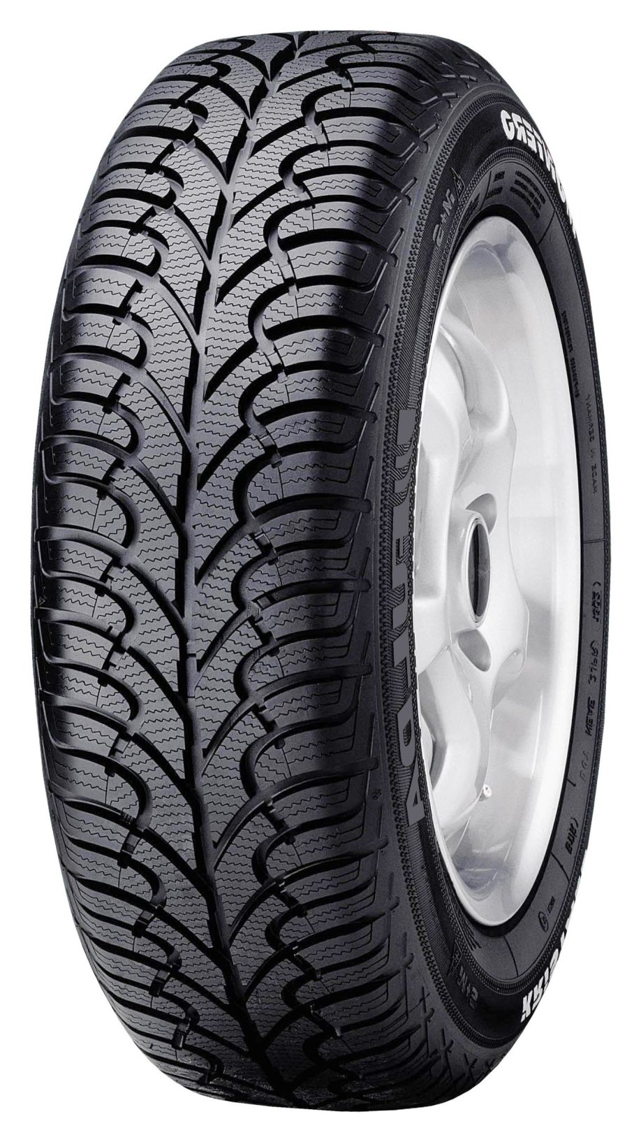 Gomme Nuove Fulda 175/65 R15 84T MONT2 M+S pneumatici nuovi Invernale