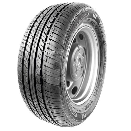 Gomme Nuove Chengshan 145/80 R13 75T CSC801 pneumatici nuovi Estivo