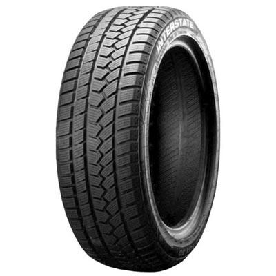 Gomme Nuove Interstate 255/55 R19 111H Duration30 XL M+S pneumatici nuovi Invernale
