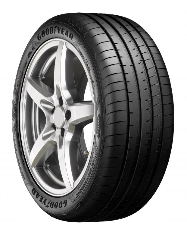 Gomme Nuove Goodyear 235/45 R17 94Y EAGF1AS5 FP pneumatici nuovi Estivo
