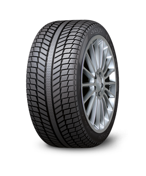 Gomme Nuove Syron 215/60 R17 96H EVEREST SUV M+S pneumatici nuovi Invernale