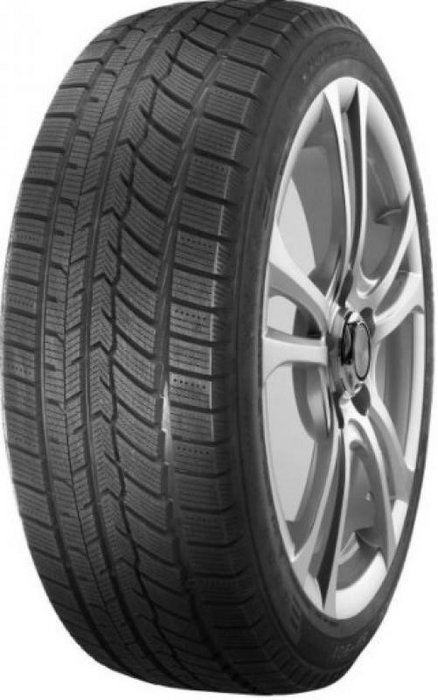 Gomme Nuove Chengshan 225/40 R18 92V CSC901 XL M+S pneumatici nuovi Invernale