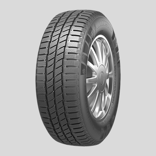 Gomme Nuove Jinyu Tyres 195/65 R16 104/102T 8PR YW 55 M+S pneumatici nuovi Invernale