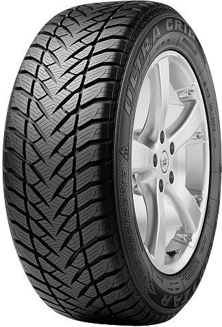 Gomme Nuove Goodyear 255/50 R19 107V ULTGRI * Runflat M+S pneumatici nuovi Invernale