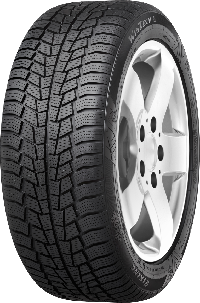 Gomme Nuove Viking Norway 215/60 R17 96H WINTECH SUV FR M+S pneumatici nuovi Invernale