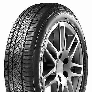 Gomme Nuove Wanli 205/55 R16 91H SW211 M+S pneumatici nuovi Invernale