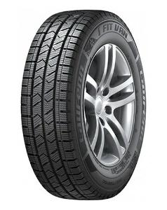 Gomme Nuove Laufenn 195/70 R15C 104/102R LY31 I Fit Van M+S pneumatici nuovi Invernale