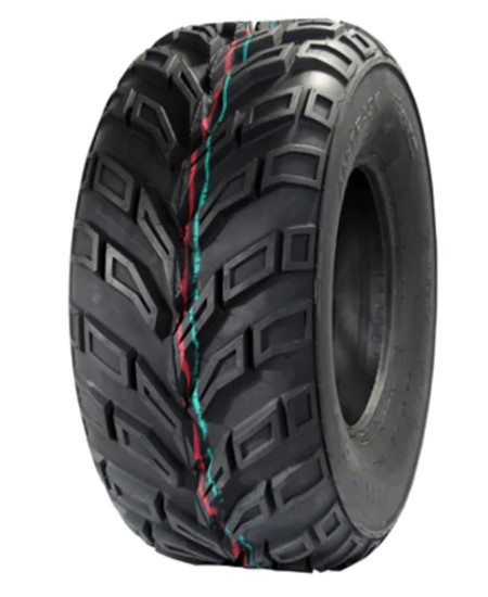 Gomme Nuove Anlas 22/10 -10 39J AN-TRACK NHS pneumatici nuovi Estivo