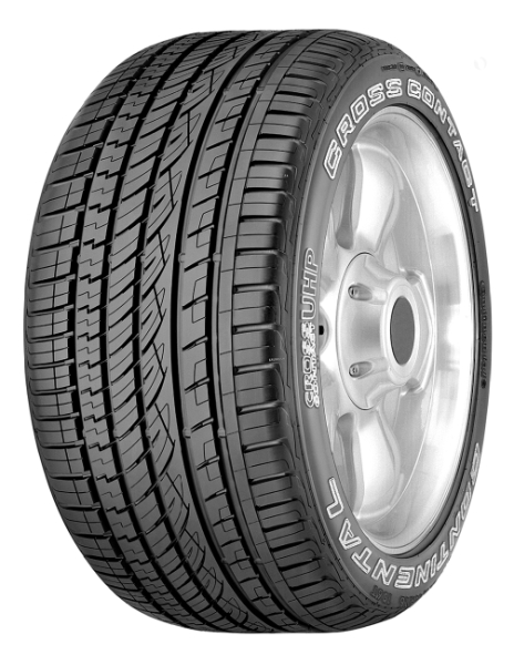 Gomme Nuove Continental 295/40 R21 111W CROSSCONTACT UHP MO XL pneumatici nuovi Estivo