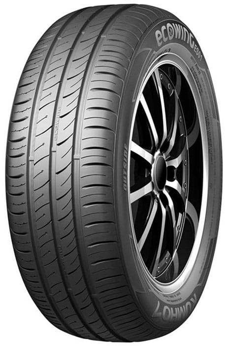 Gomme Nuove Kumho 195/55 R16 87H ECOWING KH27 pneumatici nuovi Estivo