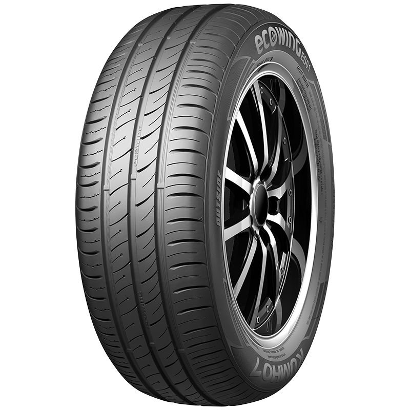 Gomme Nuove Kumho 215/60 R15 94V ECOWING KH27 M+S pneumatici nuovi Estivo