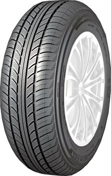 Gomme Nuove Nankang 155/65 R13 73T N-607+ M+S pneumatici nuovi All Season